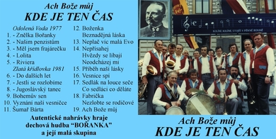 CD4 - Kde je ten čas